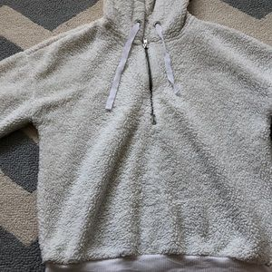 Garage Fuzzy Jacket